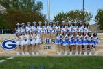 2014-15 Georgettes