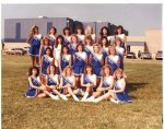 1988-89 Georgettes