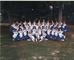 1985-86 Georgettes